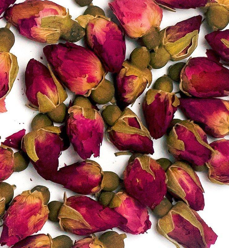 "miei gui 3 - Цветы чайной розы ""Мэй Гуй Хуа"" (№200)"