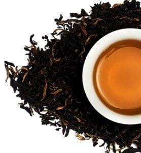 Мэй Гуй Хун Ча рассыпной красный (черный) чай №150  - фото