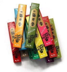 Благовония японские «Утренняя звезда» - сандал
