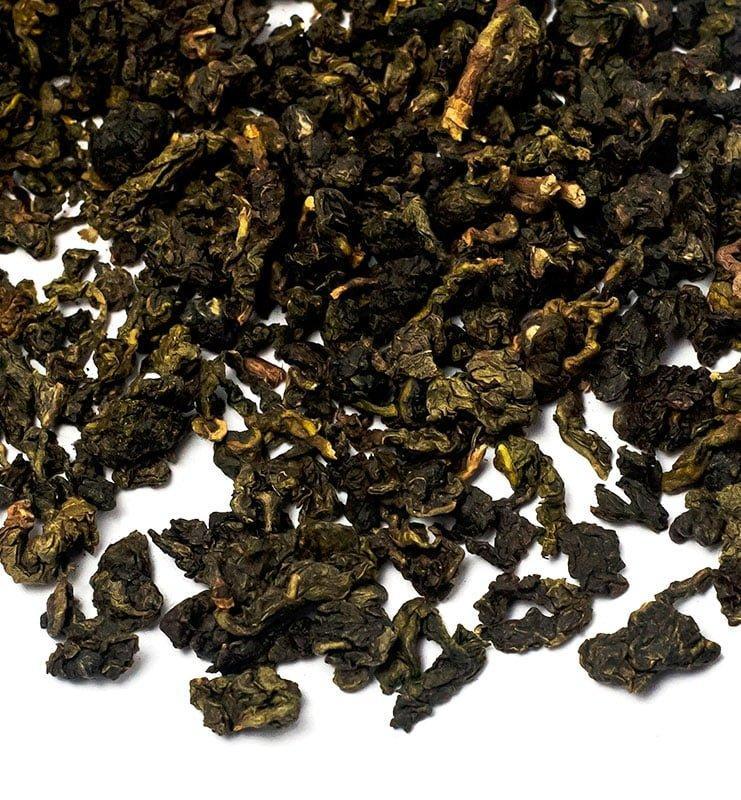 Най Сянь Цзинь Сюань тайваньский чай Улун (№180)  - фото 5