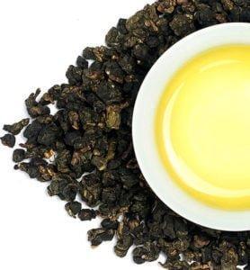 Най Сянь Цзинь Сюань чай молочный Улун №360  - фото