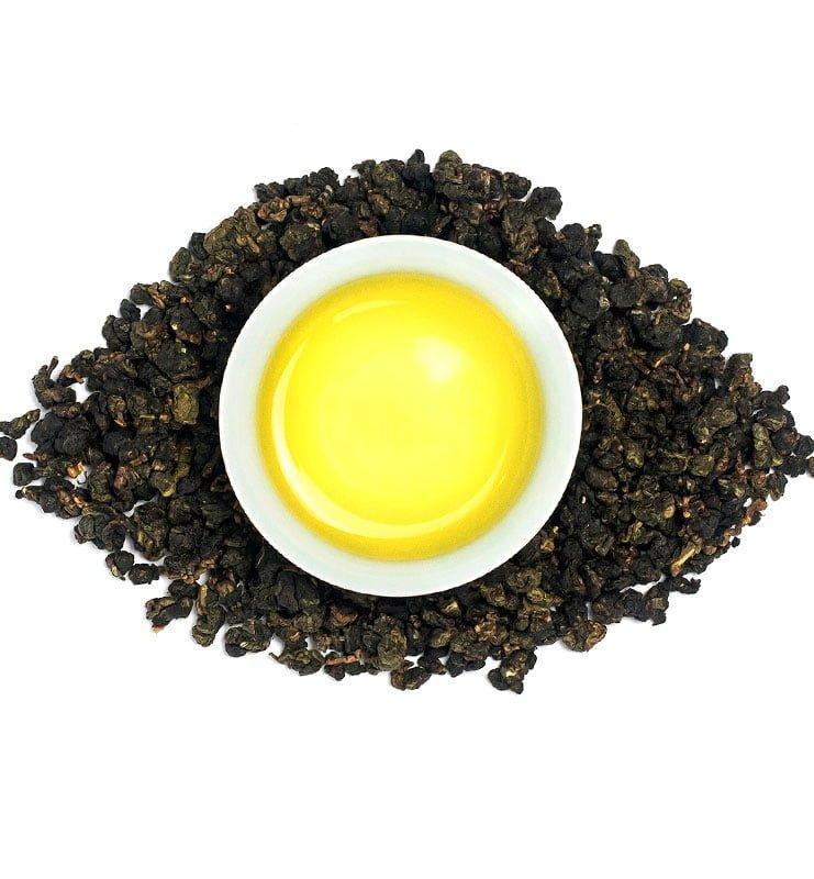 Най Сянь Цзинь Сюань чай молочный Улун (№360)  - фото 4