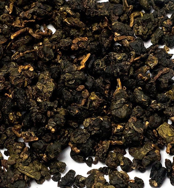 Най Сянь Цзинь Сюань чай молочный Улун (№360)  - фото 3