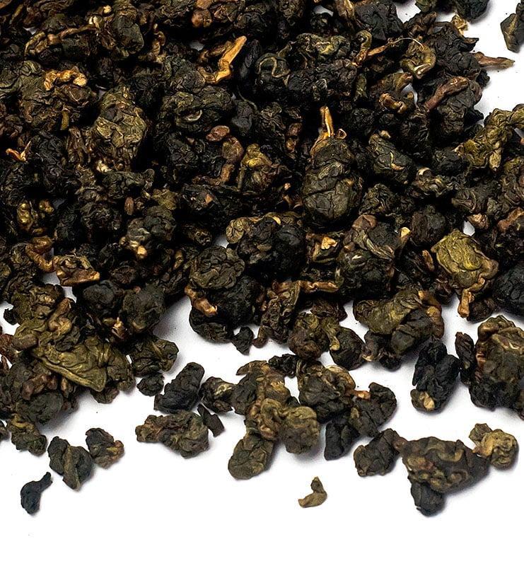 Най Сянь Цзинь Сюань чай молочный Улун (№360)  - фото 5