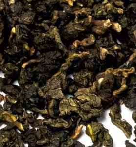 Най Сянь Цзинь Сюань тайваньский чай Улун №180  - фото 2