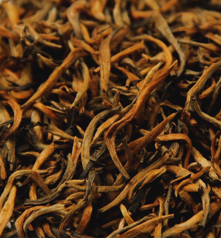 nyui ier xun 180 22 - Красный (черный) чай Нюй Эр Хун рассыпной (№180)
