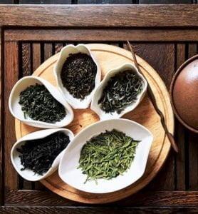 Чайный дегустационный набор «Для начинающих»