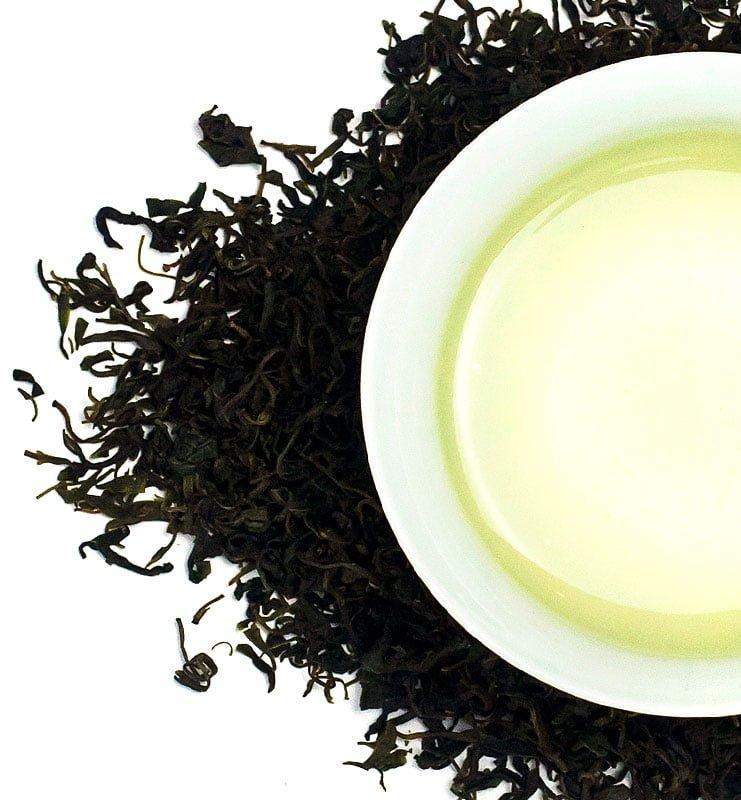 «Шань Цин Шуй Сю», травяной чай Кудин (№400)  - фото 2