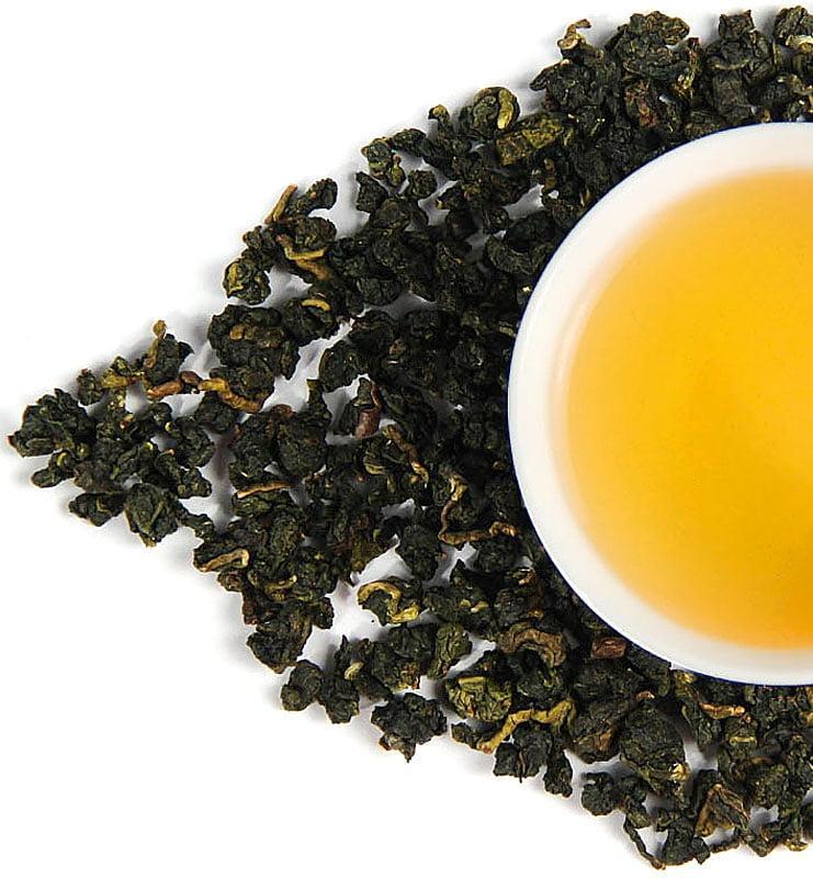 Сы Цзы Чунь  тайваньский чай Улун № 150