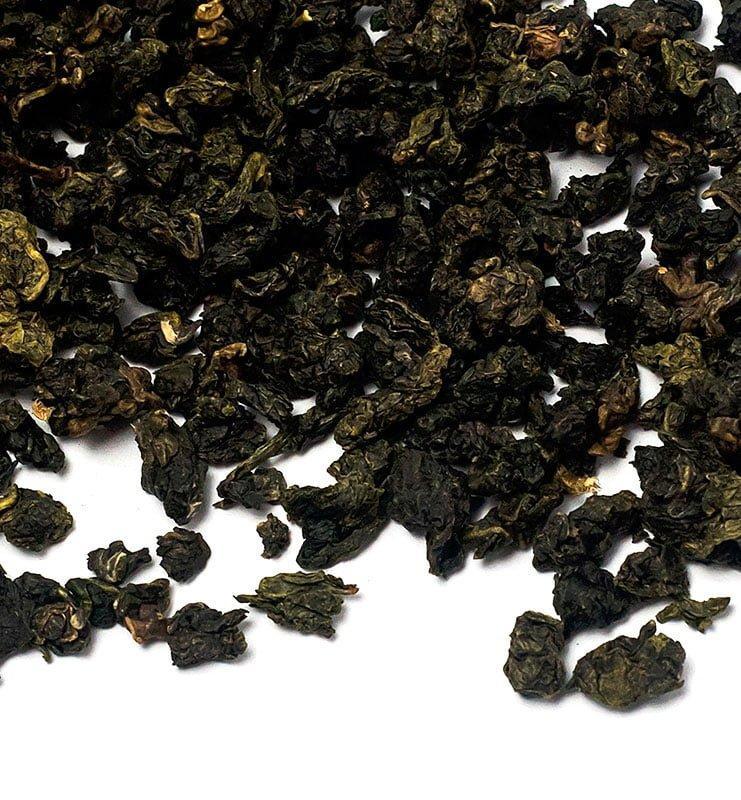 Сы Цзы Чунь тайваньский чай Улун (№360)  - фото 5
