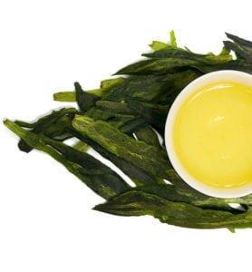 Тай Пин Хоу Куй, китайский зелёный чай (№1200)