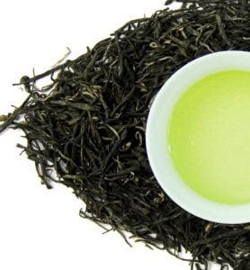 У И Лун Тяо, китайский зелёный чай № 150