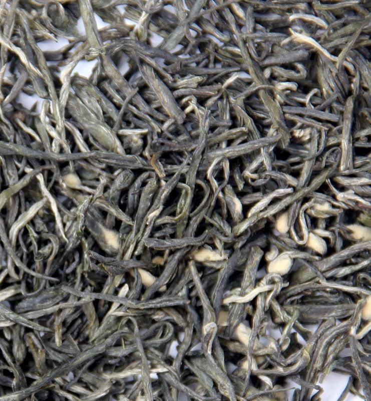"""У И Лун Тяо """"Жилы Дракона"""" китайский зелёный чай №150"""