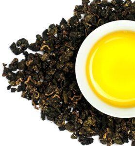 У Ше Улун высокогорный тайваньский чай Улун №840  - фото