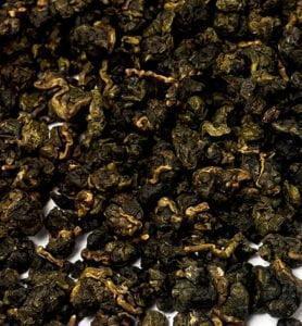 У Ше Улун высокогорный  тайваньский чай Улун №840