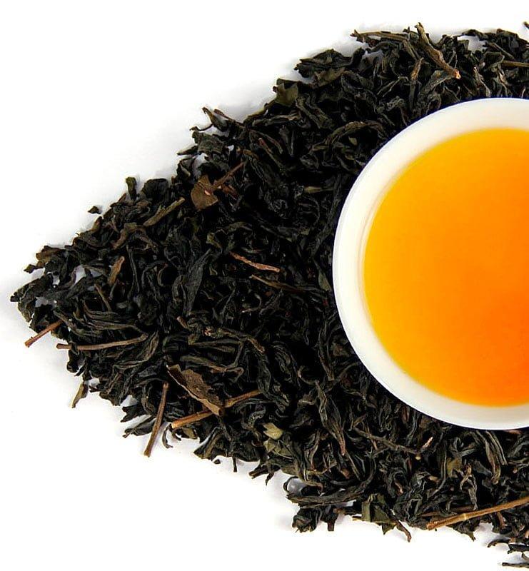 Вэнь Шань Бао Чжун тайваньский чай Улун (№360)  - фото 2