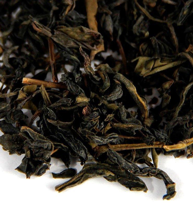 Вэнь Шань Бао Чжун тайваньский чай Улун (№360)  - фото 5