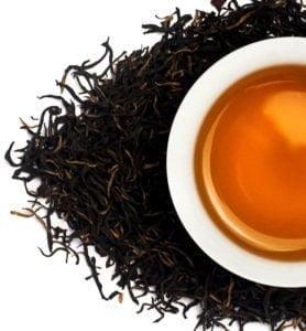 Инь Цзюнь Мэй красный (черный) чай №600  - фото
