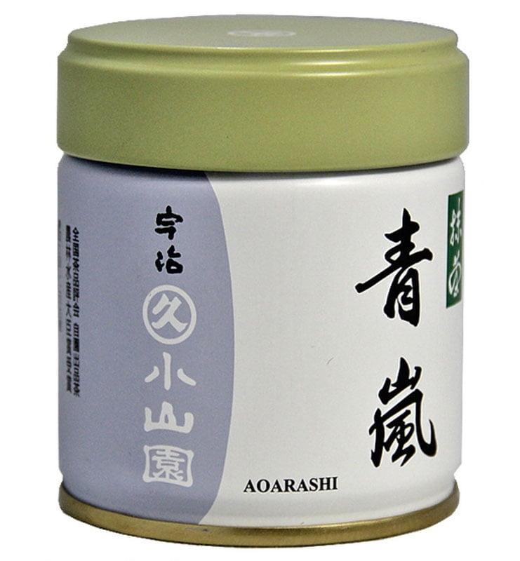 Японский чай Маття или Матча «Аораши» 40 грамм  - фото 4