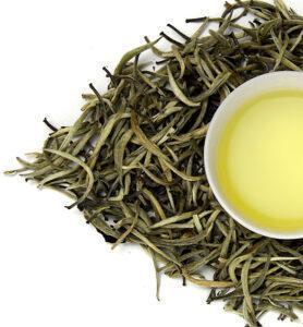 Бай Хао Инь Чжень белый рассыпной чай №600