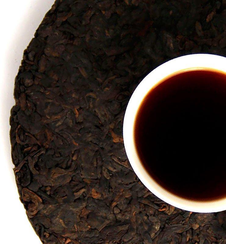 прессованный чай отзывы