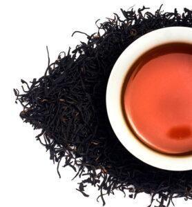 Чжэн Шань Сяо Чжун рассыпной красный (черный) чай № 360
