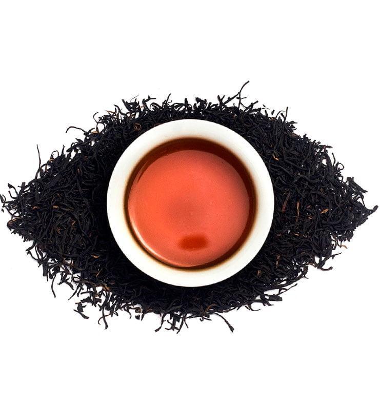 Чжэн Шань Сяо Чжун красный (черный) чай (№360)  - фото 5