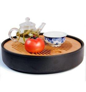 Чайная фигурка «Хурма» меняющая цвет  - фото 2