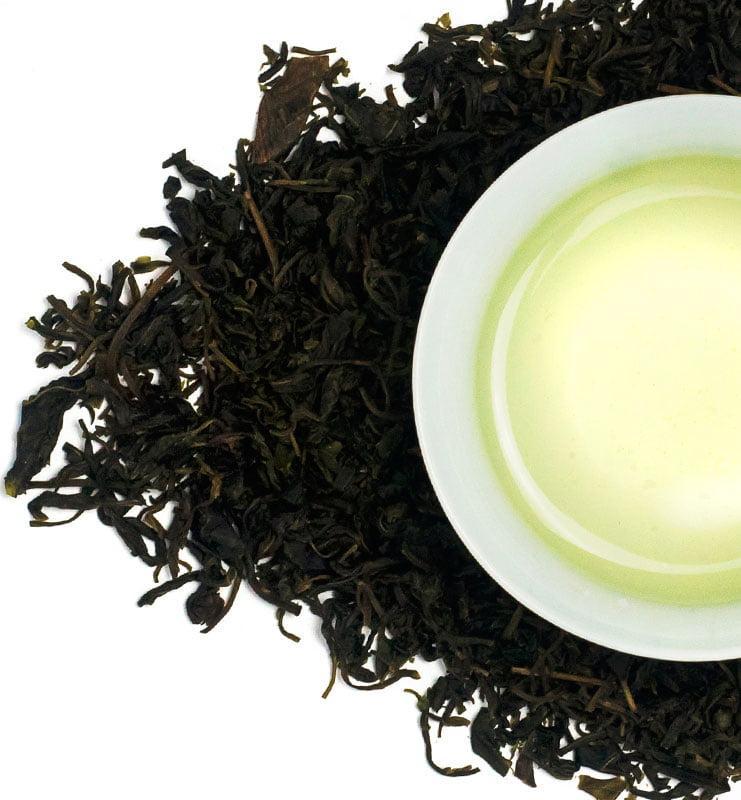 «Шань Цин Шуй Сю» травяной чай Кудин (№150)  - фото 2