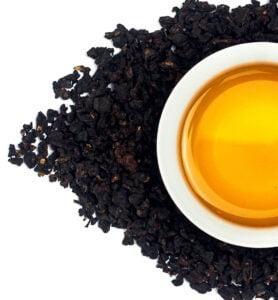 Лао Ча Ван тайваньский чай Улун №750