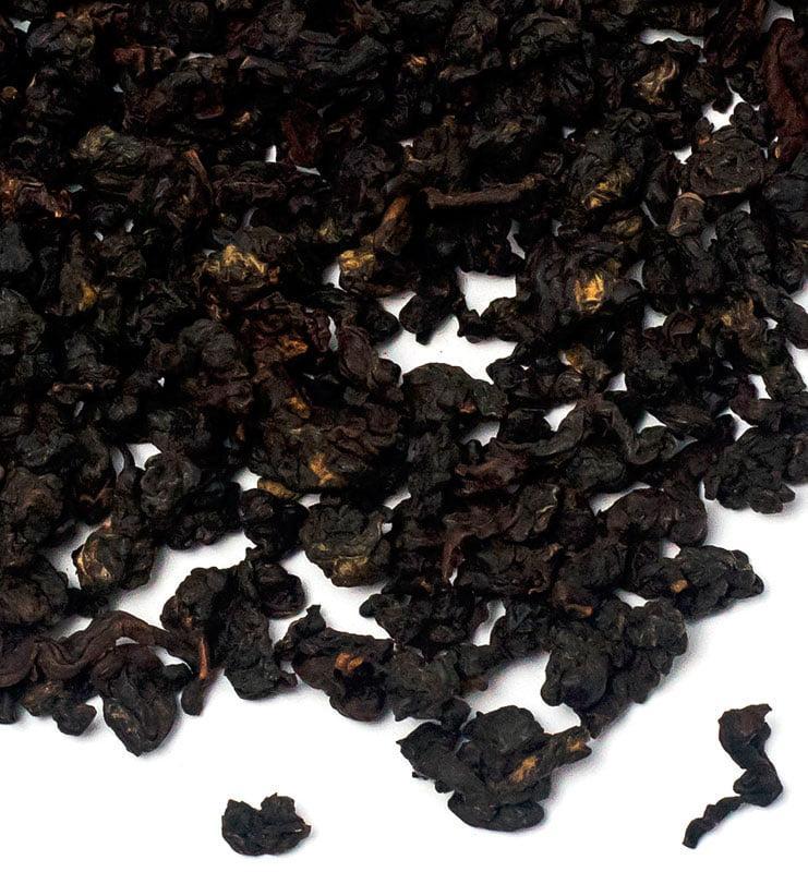 Лао Ча Ван тайваньский чай Улун (№750)