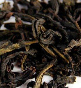 Лао Цун Шуй Сянь чай уишаньский Улун №960