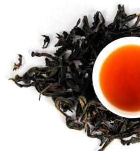 Лао Цун Шуй Сянь чай уишаньский Улун №960  - фото