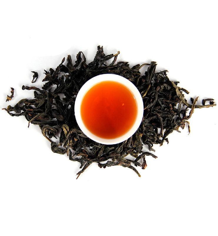 Лао Цун Шуй Сянь чай уишаньский Улун №960  - фото 5