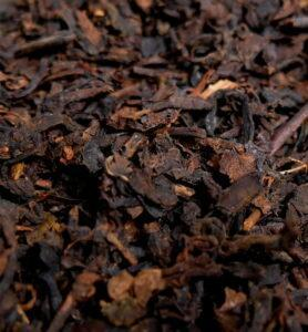 Лю Ань Хэй Ча рассыпной (чёрный) чай №150  - фото 2