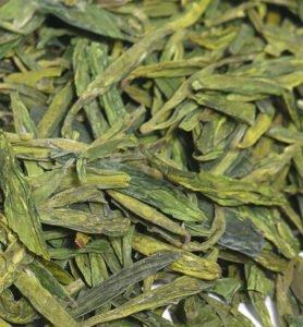 Лун Цзин, китайский зелёный чай №360