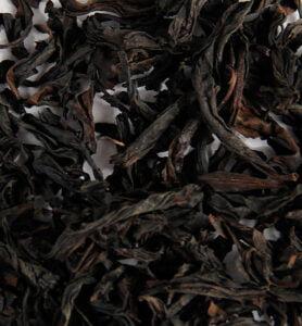 Ма Тоу Жоу Гуй северофуцзяньский чай Улун №4000