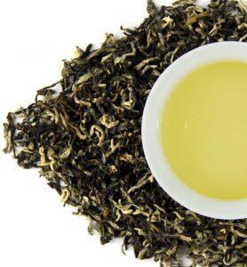 Моли Билочунь, зелёный чай с жасмином № 150
