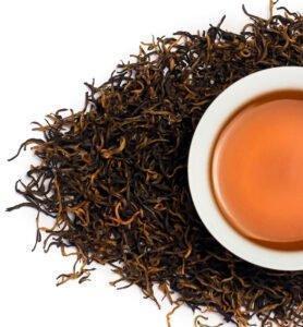Нюй Эр Хун коллекционный красный (черный) чай № 650
