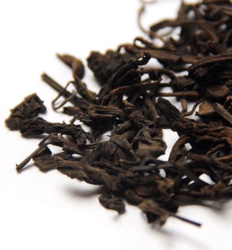 Розсипний «Лао Шен Тяо Му» чай Шен Пуер 1994 рік (№4500)