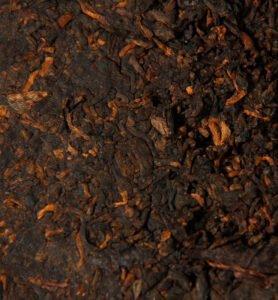 Шуй Лянь Инь, выдержанный чай Шу Пуэр 2002 год №2000