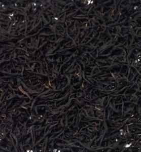 Чжэн Шань Сяо Чжун рассыпной красный (черный) чай № 180