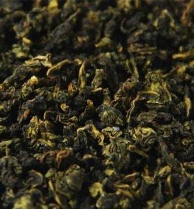 Те Гуань Инь светлый Улун бирюзовый чай №800  - фото 2
