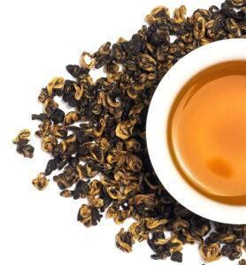 Хун Би Ло рассыпной красный (черный) чай № 150