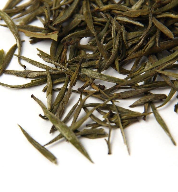 """junshan 33 - Жёлтый чай """"Цзюнь Шань Инь Чжень"""" (№900)"""