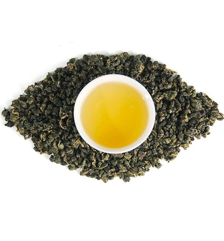 Лишань тайваньский чай Улун № 1200