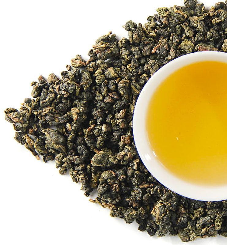 Най Сянь Цзинь Сюань чай молочный улун (№520)  - фото 2