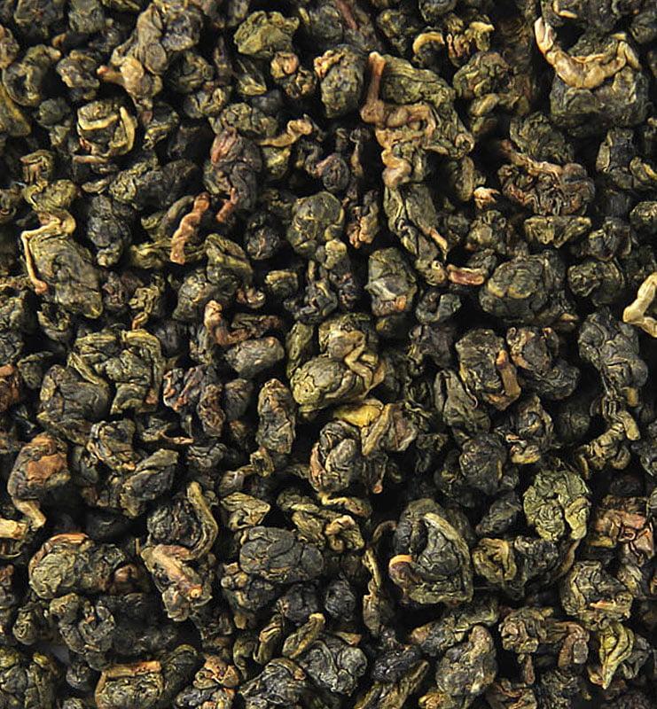 Най Сянь Цзинь Сюань чай молочный улун (№520)  - фото 3