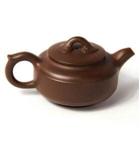 Чайник из исинской глины «Фань Гу»