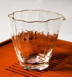 Чахай «Кованное стекло»